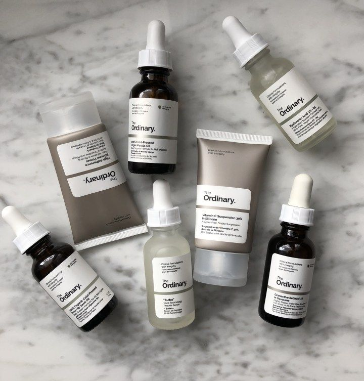 Deciem S The Ordinary Skincare Now Available At Sephora Ulta The Ordinary Skincare Skin Care Affordable Skin Care