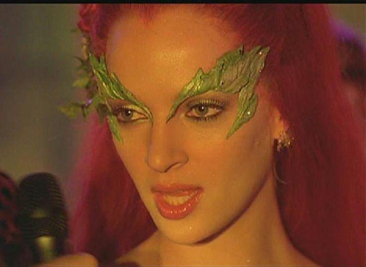 Poison Ivy in Batman & Robin 1997