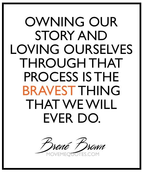 >> More quotes on bravery:...