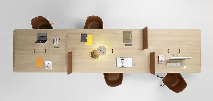 Table-travail-chene-cuir-Heldu-Alki