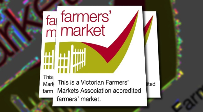 'Mansfield Farmers Market'. Click to watch the video!