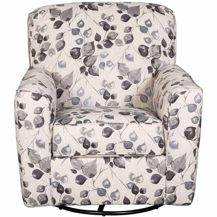 ezekiel swivel side chair