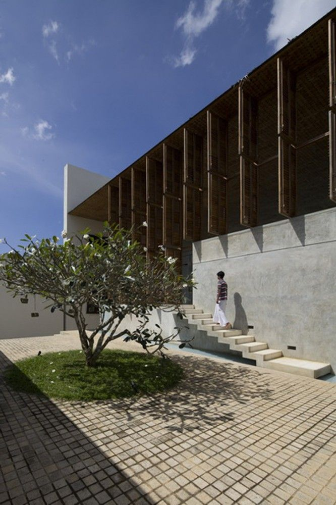 Villa Vista / Shigeru Ban Architects Great Design
