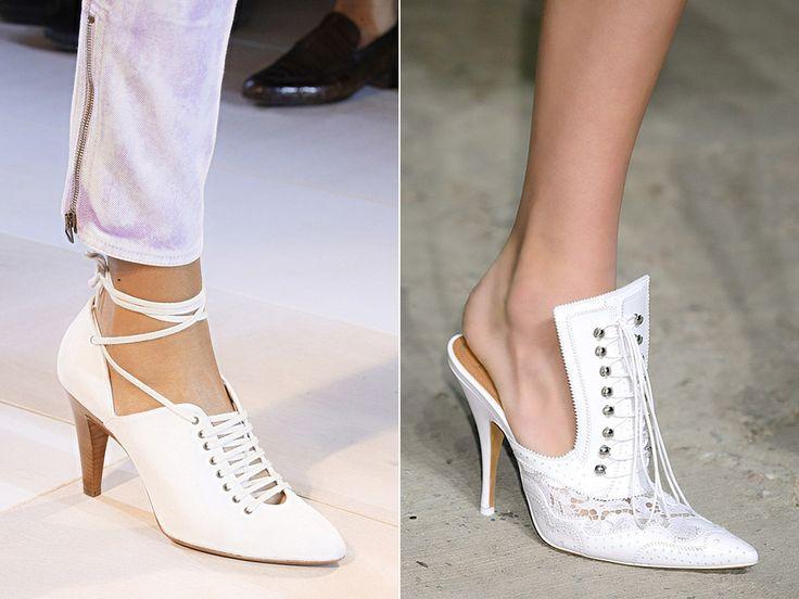 Обувь со шнуровкой: Roberto Cavalli, Givenchy