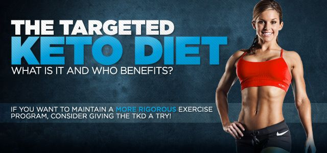 The TKD Diet: What Is It And Who Benefits? | gotta try ...