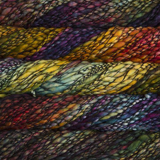 malabrigo Caracol Diana color