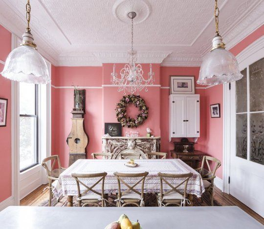 Kitchen Renovation Apartment Therapy: 314 Best Victorian Decor Images On Pinterest