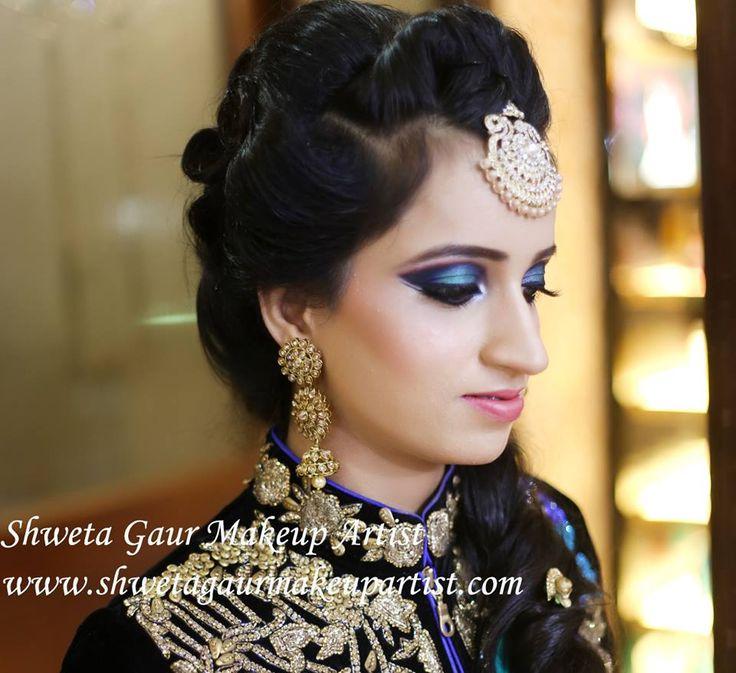 (28) Shweta Gaur Makeup Artist And Academy
