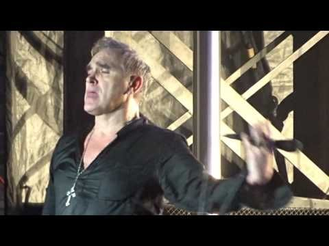 MORRISSEY - USA Tour 2016  (All Videos - LIVE FULL CONCERTS) [HD] Playlist