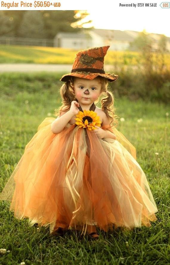 15% off storewide sale Sassy Little Scarecrow Tutu Dress