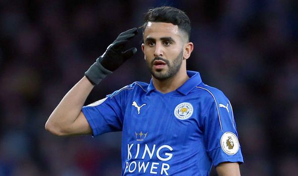 Arsenal reignite transfer interest in Leicester star Riyad Mahrez plus two other targets   via Arsenal FC - Latest news gossip and videos http://ift.tt/2r6AZYF  Arsenal FC - Latest news gossip and videos IFTTT