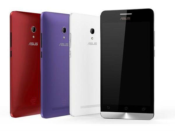Spesifikasi Asus Zenfone C, Usung Kamera 5MP Harga 1 Jutaan