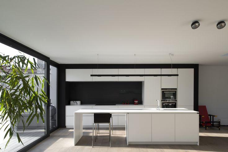 Wij Zijn Een Klein Architectenburo Gespecialiseerd In Moderne Hedendaagse  Woningbouw. Wij Doen Zowel Nieuwbouw Als