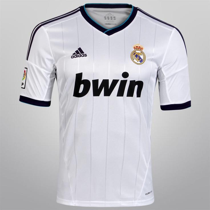 Espanha - Real Madrid