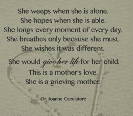 Losing A Mother Quotes From Son: Best 25+ Losing A Child Quotes Ideas On Pinterest