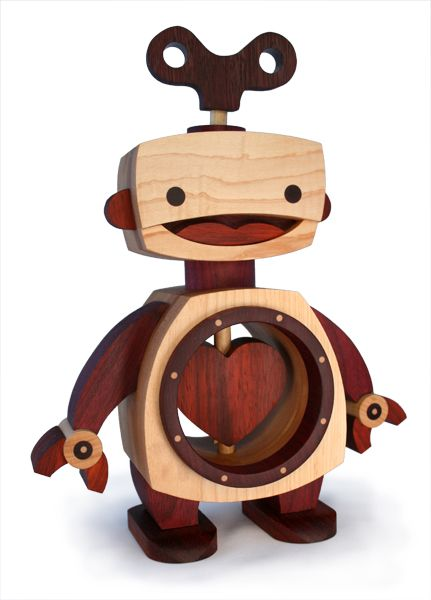LOVING THIS!!! - Chester -by: Wood Candy Workshop aka. Cameron Tiede