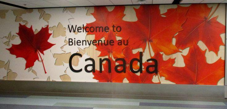"""Kanada!! Mindig is nagy vágyam volt eljutni és látni ezt a csodálatos országot. Család látogatóban voltunk Manitóba tartomány """"fővárosában"""" Winnipegben. …"""