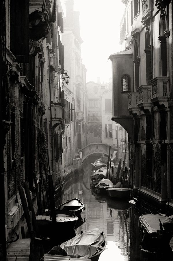 Venice, Italy: Cant Wait, Nature'S Landscapes, Venice Italy, Foggy Riding
