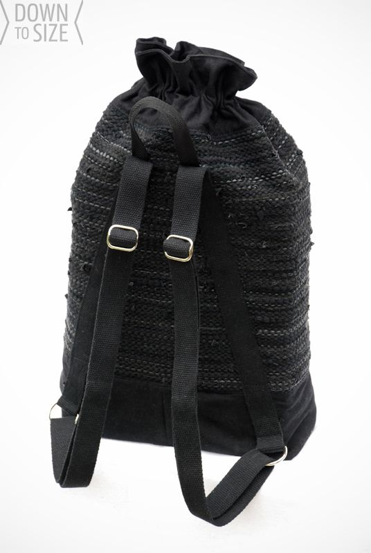Down to Size Le Päk - backpack www.downtosize.net