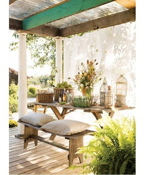 Find This Pin And More On Outdoor Curtains By Homestyleplus.