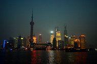 Shanghai on a Dime? Pretty Close