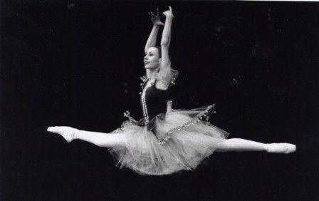 ballet en Mexico por la Maestra Valeria Ex-Bailarina de Bellas Artes