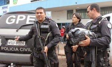 POLÍCIA DO PARÁ                                 Ao Alcance de Todos!: ACADEMIA DE POLÍCIA CIVIL DO PARÁ INICIA CURSO DE ...