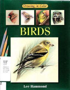 Lee Hammond - Dibujando Aves a Color