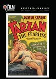 Tarzan the Fearless [DVD] [1933]