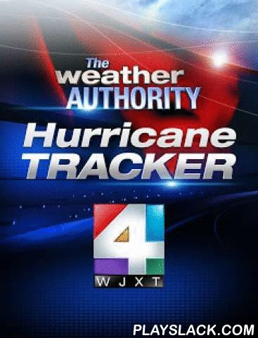 WJXT Hurricane Tracker  Android App - playslack.com , Get the free user-friendly Hurricane app! Everything you need to prepare for and track Hurricanes from The Weather Authority and WJXT, THE Local Station. Breaking news alerts, evacuation routes, phone charging info, and live streaming video from the First Coast's premiere Hurricane app, all at your fingertips! Immediate watches and warnings, the newest Hurricane models, and video blogs from the Weather Authority Meteorologists.