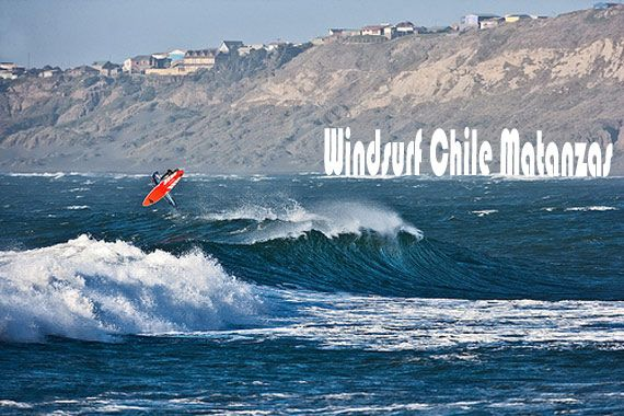 Windsurf - Matanzas/Pichilemu