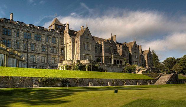 Bovey Castle Hotel, Luxury Spa & Golf, Devon - Pride of Britain Hotels