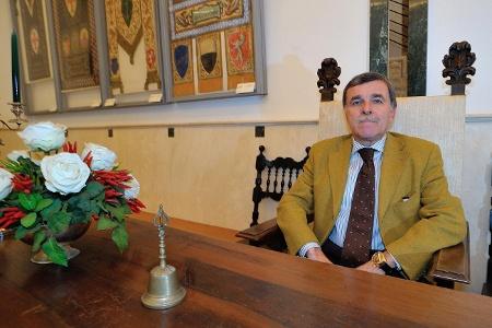Le Contrade di Siena raccontate dai Priori: Contrada dell'Oca. Vai alla pagina http://www.sienafree.it/palio-e-contrade/oca/44747-le-contrade-di-siena-raccontate-dai-priori-oca-fotogallery
