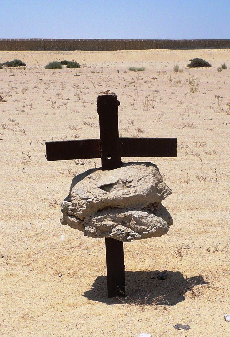 """Erem Maryi """"Brama Nieba"""": Ludzki czy Boży Krzyż?"""