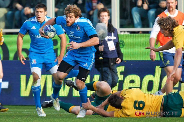On Rugby Italia: ecco il gruppo per le prime due del Sei Nazioni. Torna BergaMirco » On Rugby