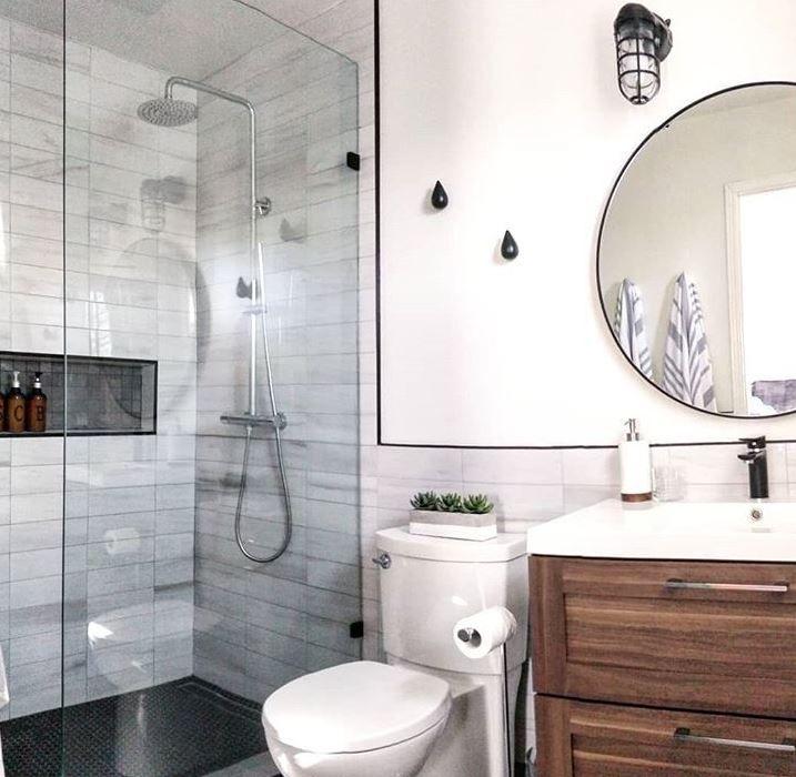 Top 10 Tiny Bathroom Ideas Tiny Bathrooms Tiny Bathroom Bathroom Design