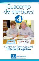Cuadernob de ejercicios de memoria 3
