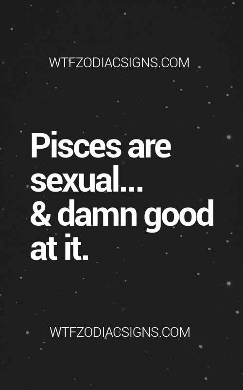Pisces sex horoscope today