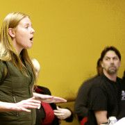 Parler en public: quelles stratégies pour réduire l'anxiété?