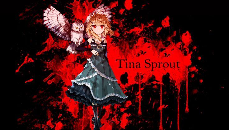 Tina Sprout