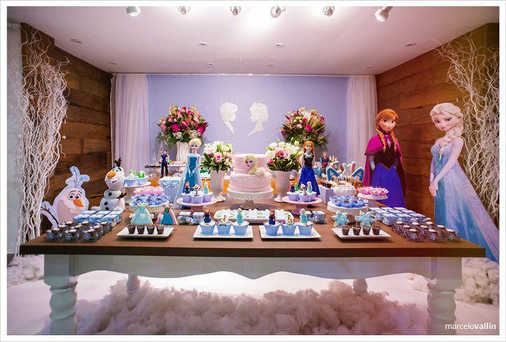 Festa Frozen | Quintal aventura | Marcelo vallin Fotografia
