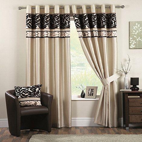 Die besten 25+ Black lined curtains Ideen auf Pinterest Diy - vorh nge im schlafzimmer