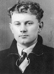 Jan Bonekamp (19 May 1914 - 21 June 1944) was a resistance fighter during World War II. He was shot on June 21, 1944 by police officer Ragut in Zaandam, after a successful attempt on his life. Bonekamp died the same day in Amsterdam. Bonekamp had committed acts of resistance with Hannie Schaft among others, and taught her how to shoot.