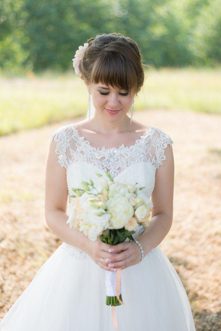Daria Chesnokova photography. Summer Wedding. Bride.