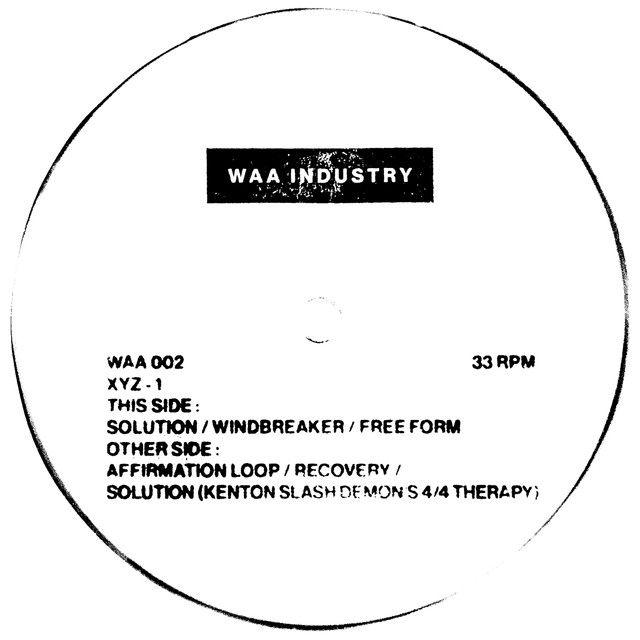 """Solution - Kenton Slash Demon's 4/4 Therapy"" by XYZ Kenton Slash Demon was added to my House playlist on Spotify"