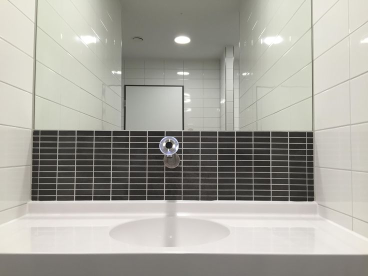 Theegarten-Pactec, the specialist in packaging machines, has installed miscea CLASSIC Systems in their German office washrooms. Looks very clean, hygienic and very professional!