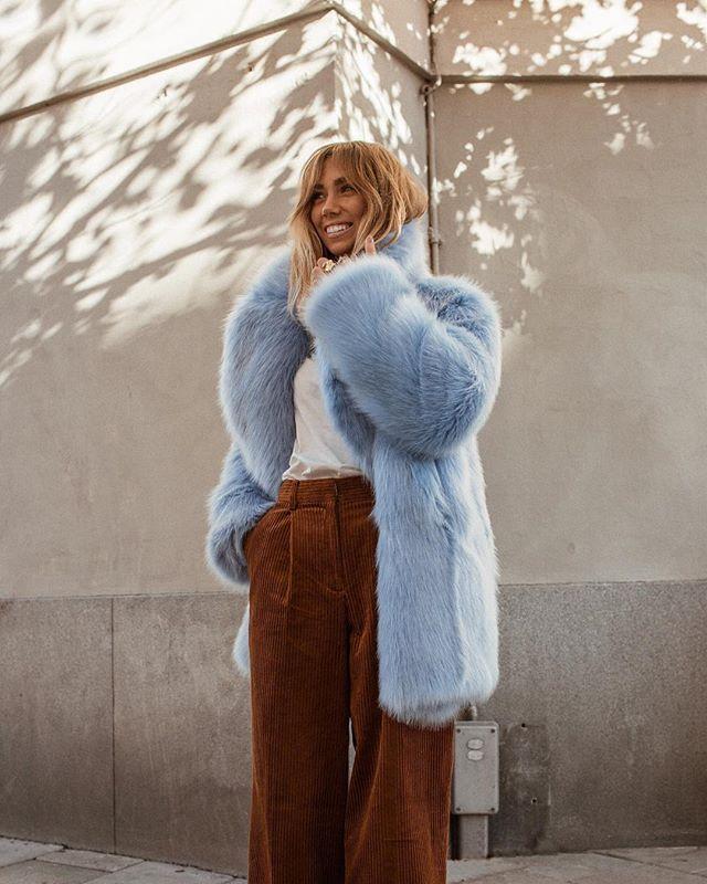 aac37a7b4973 The 25+ best Faux fur coats ideas on Pinterest