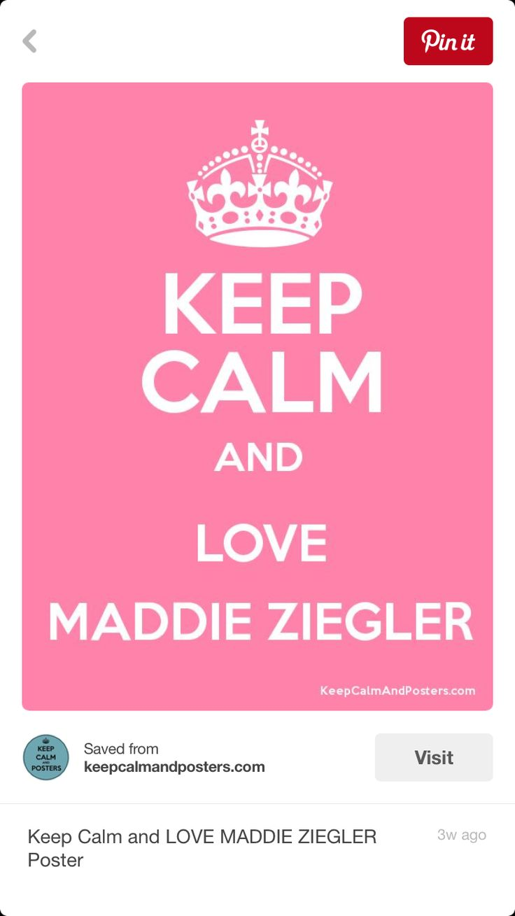 Maddie my fave dancer ever!!!! From Brylee Sagerty