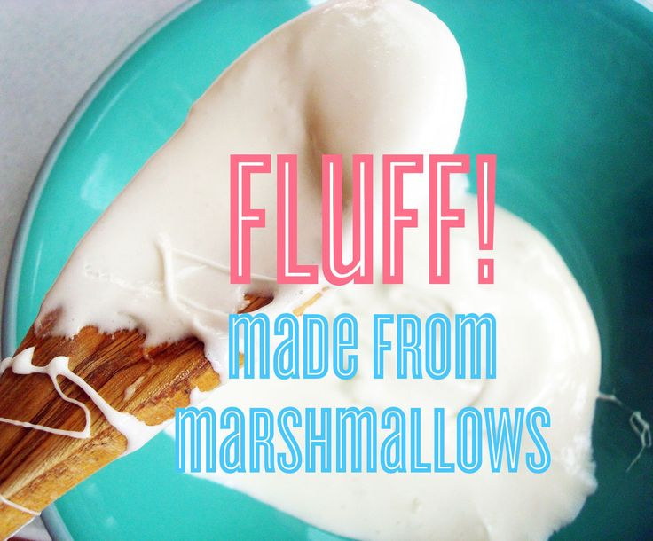 Kitchen hack to save your holiday fudge: Here's how to take store-bought marshmallows and turn them into creamy, marshmallow fluff!