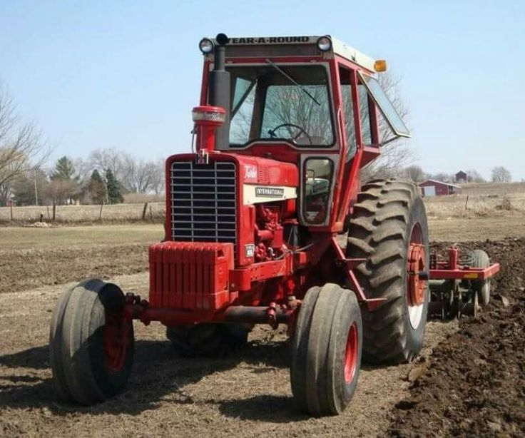 Case International Harvester : Images about tractors on pinterest international